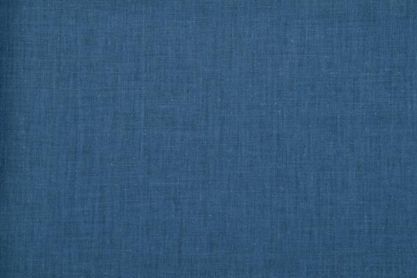 Памучен плат 50х50см - тъмно синьо 2