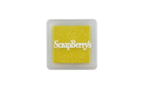 Пигментно мастило- sunny yellow