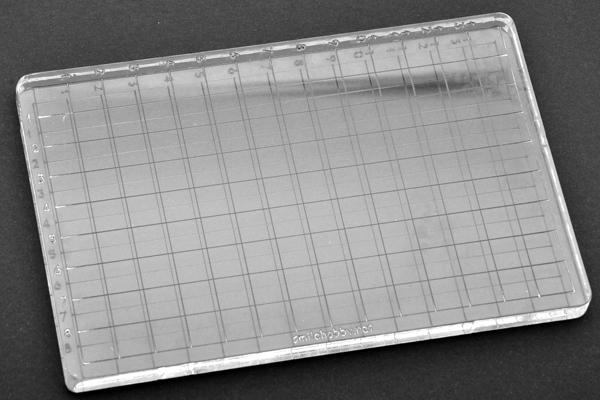Акрилно блокче разграфено 10х15 см