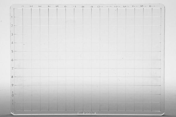 Акрилно блокче разграфено 13х18 см