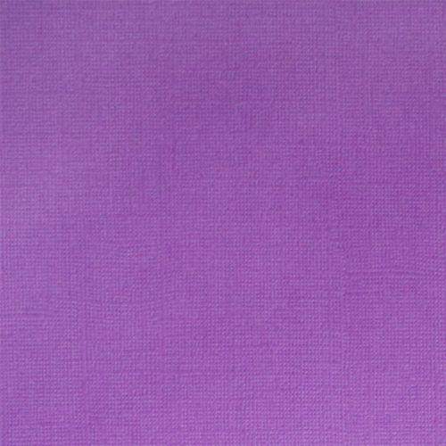 Висококачествен текстурен картон 30,5х31,5 см  230 гр. - PURPLE