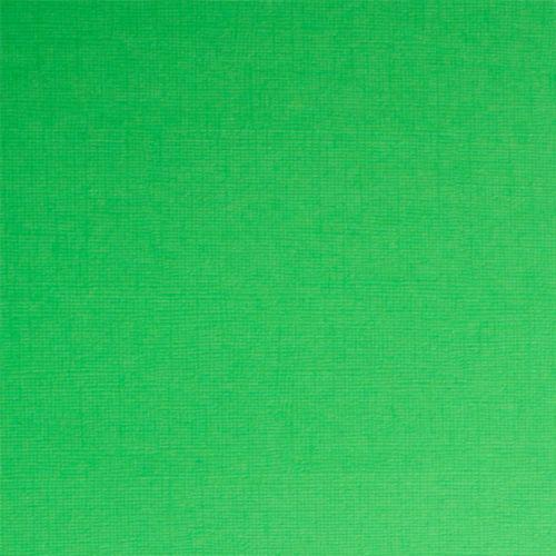 Висококачествен текстурен картон 30,5х31,5 см  230 гр. - GREEN