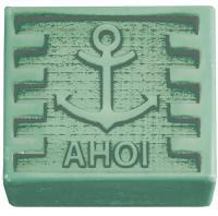 Калъп за сапун - Handmade & Ahoi