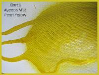 Mixed media перлена боя-спрей - Pearl Yellow
