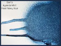 Mixed media перлена боя-спрей - Pearl Navy Blue