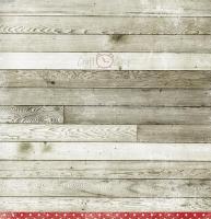 Двустранна дизайнерска хартия 190гр -  Home Sweet Home 01