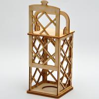 Декоративен фенер - Класически