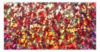 Hot-Fix хартия Tissu -  HMFPINK