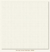 Двустранна дизайнерска хартия - Journey Fields