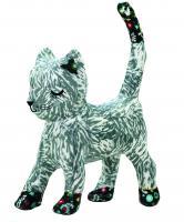 Креативен комплект Decopatch - Коте