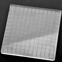 Акрилно блокче разграфено 13х13 см