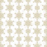 Двустранна дизайнерска хартия - Tinsel & Company Words
